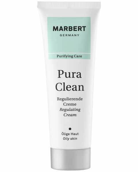 Purifying Care Pura Clean Regulierende Creme