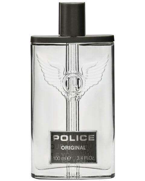 Contemporary Original Eau de Toilette Spray
