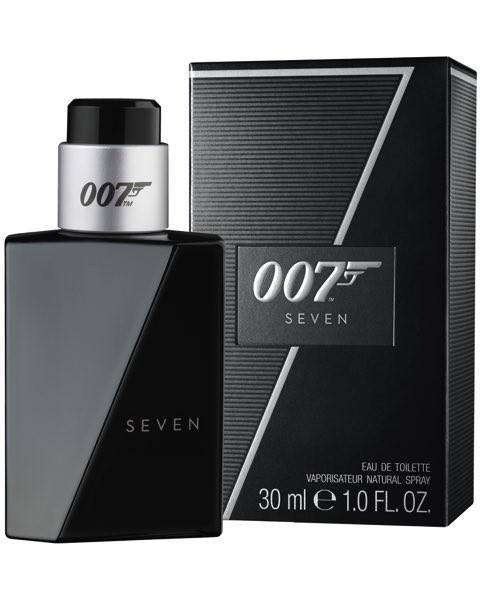 007 Seven Eau de Toilette Spray