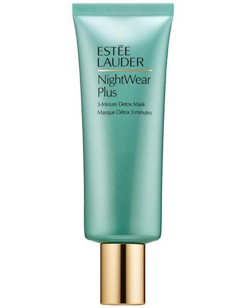 Masken NightWear Plus 3-Minute Detox Mask