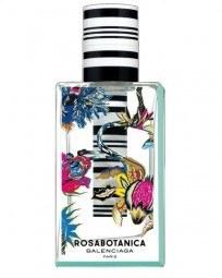 Rosabotanica Eau de Parfum Spray