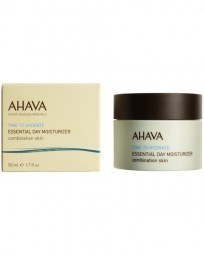 Time To Hydrate Essential Day Moisturizer Mischhaut