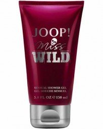 Miss Wild Sensual Shower Gel