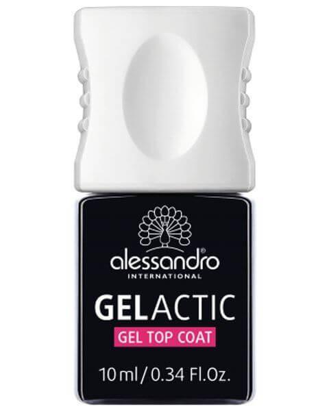 Über- & Unterlack Gelactic Gel Top Coat