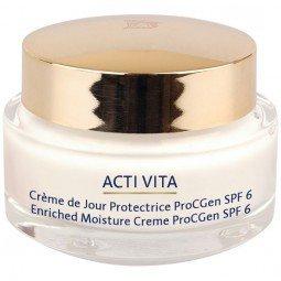 Acti-Vita Enriched Moisture Creme ProCGen SPF6