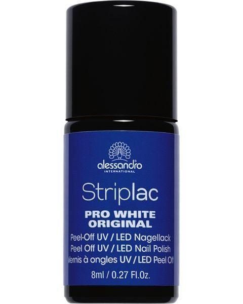 Striplac Pro White Effekt