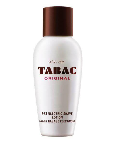 Tabac Original Pre Electric Shave