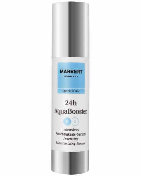 Moisturizing Care 24h AquaBooster Intensives Feuchtigkeits-Serum