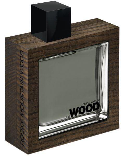 Rocky Mountain Wood Eau de Toilette Spray