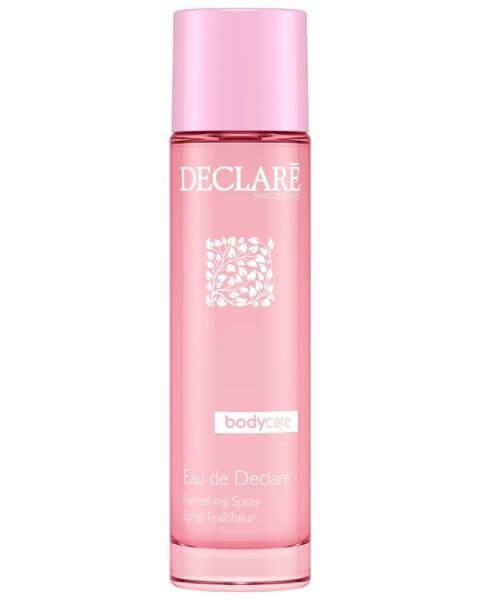 Body Care Eau de Declaré Refreshing Spray