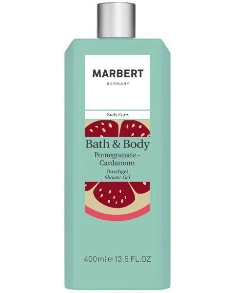 Bath & Body Granatapfel-Kardamon Shower Gel