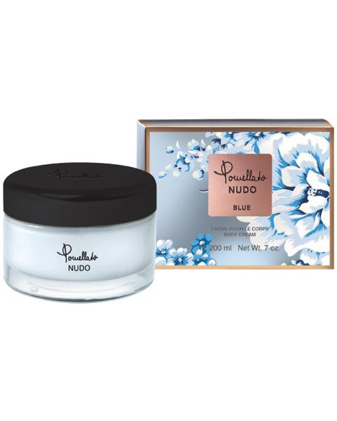 Nudo Blue Bodycream