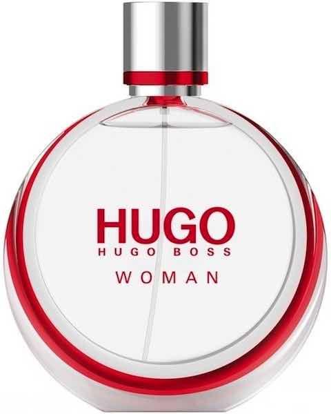 Hugo Woman Eau de Parfum Spray