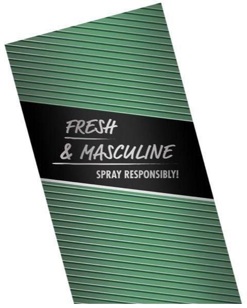 Made for Men Eau de Toilette Spray