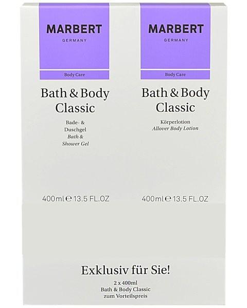 Bath & Body Classic Bath & Body Classic