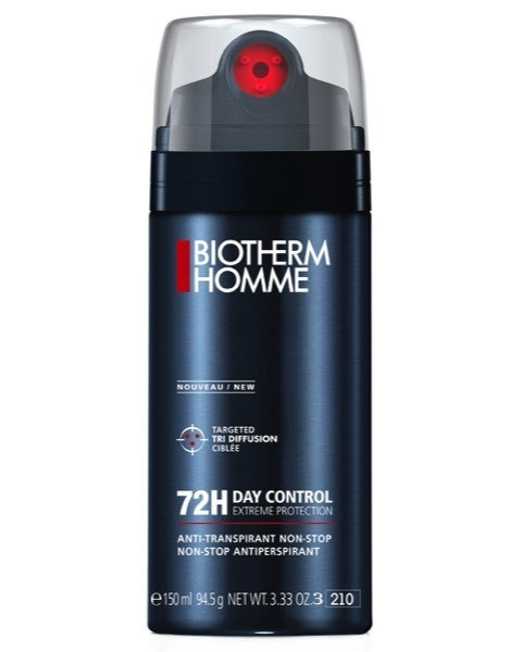 Day Control Deodorants 72H Anti-Transpirant Spray
