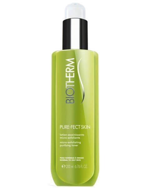 Pure.Fect Skin Micro-Exfoliating Purifying Toner