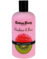 Fruit Line Himbeere + Kiwi Bath & Shower Gel