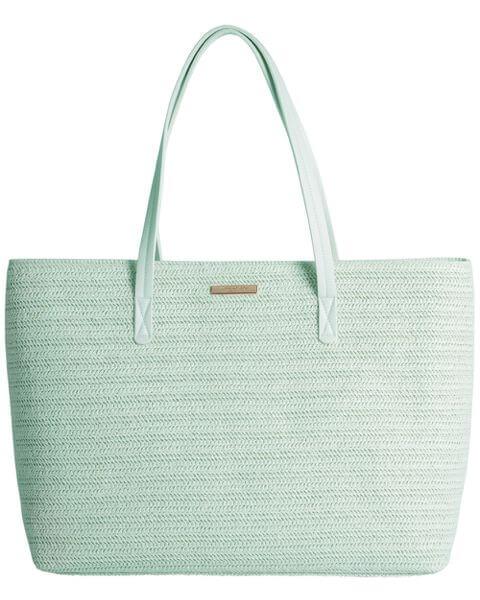 Strandtaschen Callie Large Beach Bag Mint