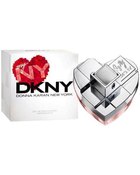 MYNY Eau de Parfum Spray