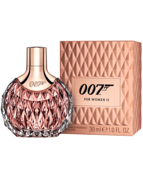 007 for Women II Eau de Parfum Spray