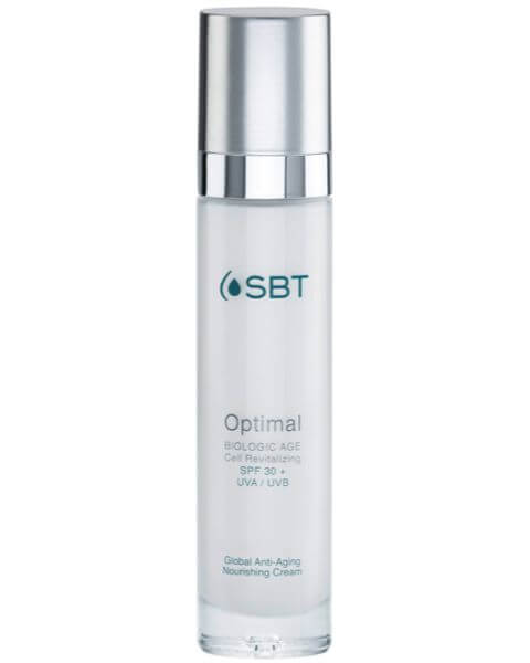 Optimal Anti-Aging Nourishing Cream SPF30+