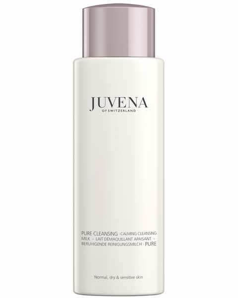 Pure Cleansing Calming Cleansing Milk