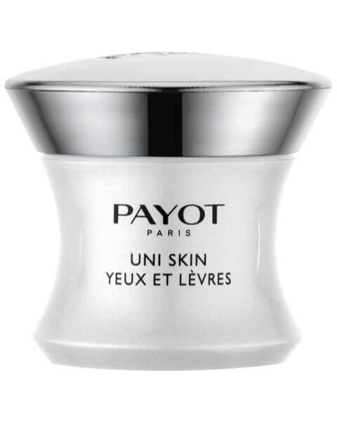 Uni Skin Yeux et Lèvres