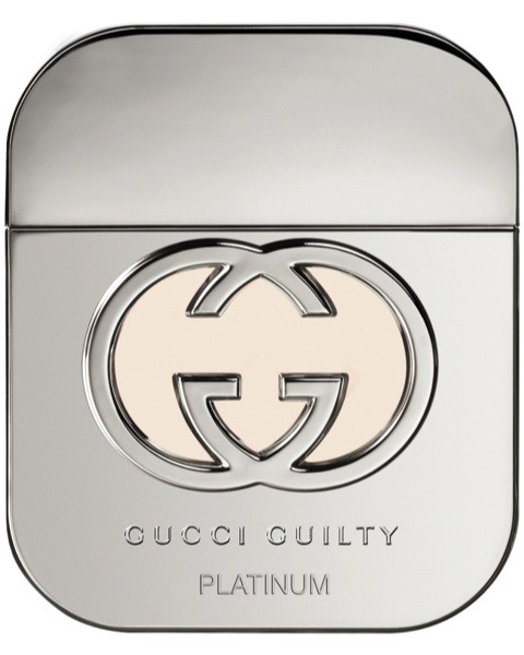 Gucci Guilty EdT Spray Platinum Edition