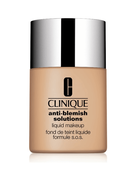 Foundation Anti-Blemish Solutions Liquid Makeup Typ 2,3,4