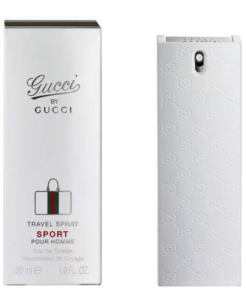 Gucci by GUCCI pour Homme Sport Eau de Toilette Spray