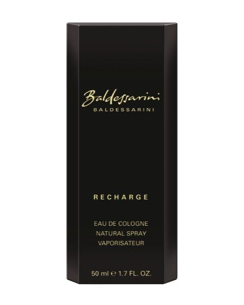 Baldessarini EdC Spray Refill