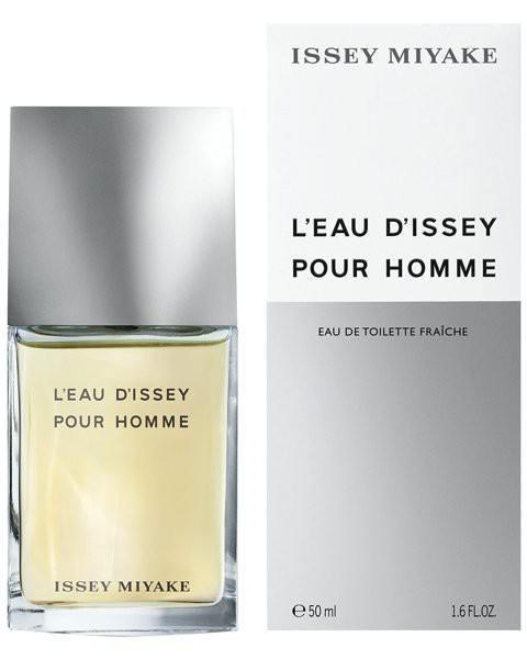 L'Eau d'Issey pour Homme Fraîche EdT Spray