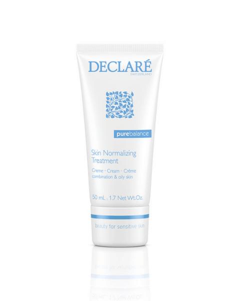 Declaré Pure Balance Skin Normalizing Treatment Creme