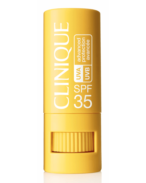Sonnenpflege SPF 35 Targeted Protection Stick Typ 1,2,3,4