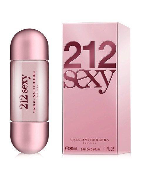 212 Sexy Women Eau de Parfum Spray
