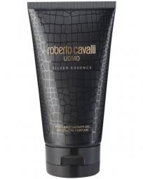 Roberto Cavalli Uomo Silver Essence Shower Gel