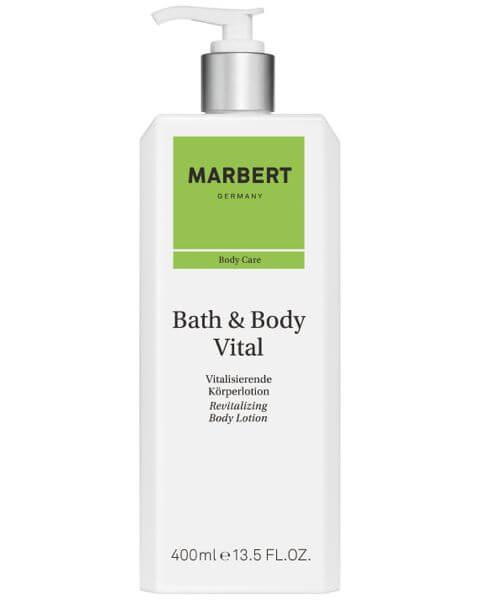 Bath & Body Vital Body Lotion