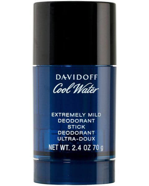 Cool Water Deo Stick mild