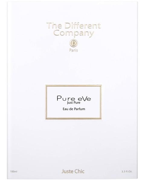 Pure eVe EdP Refillable Spray