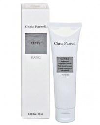 Basic Line CPR 2 Fettreiche Augenlid-Creme