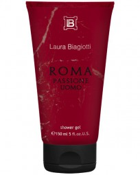 Roma Passione Uomo Shower Gel