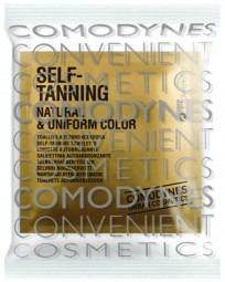 Selbstbräuner Self-Tanning Natural & Uniform Colour