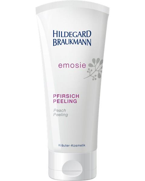 Emosie Pfirsich Peeling