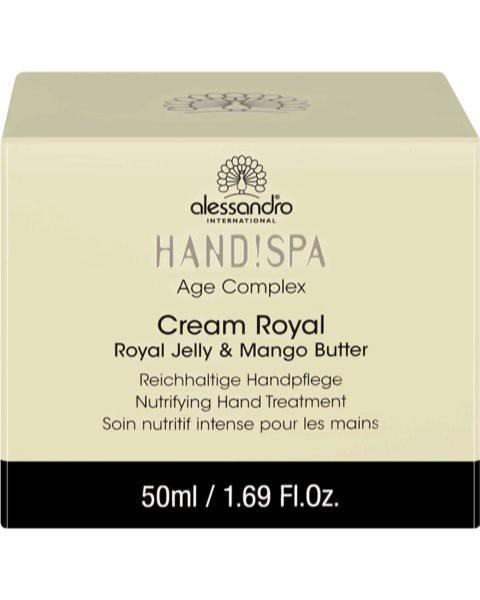 Hand!Spa Age Complex Cream Royal