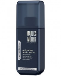 Men Unlimited Activating Scalp Serum
