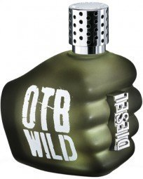 Only the Brave OTB Wild EdT Spray
