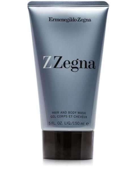 Z Zegna Hair & Body Wash