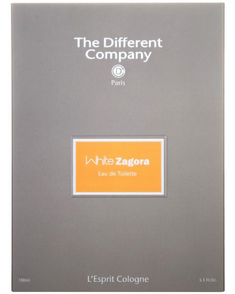 White Zagora Eau de Toilette Refill