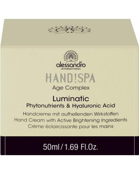 Hand!Spa Age Complex Luminatic
